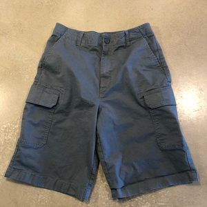 3/$20 🌸 First Wave Cargo shorts